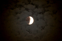 moon's eclipse